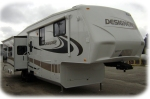 Jayco Designer Fifth Wheel