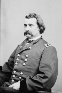 General John A. Logan